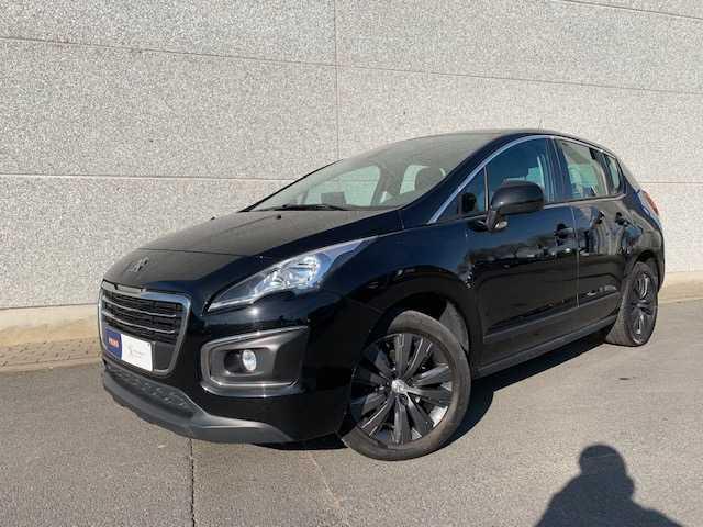 Peugeot 3008 1.6 BlueHDi Active 1/12
