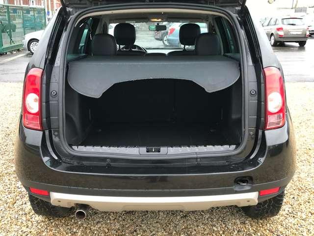 Dacia Duster 1.5 dCi 4x2 Prestige FAP / MARCHANT/EXPORT 11/12