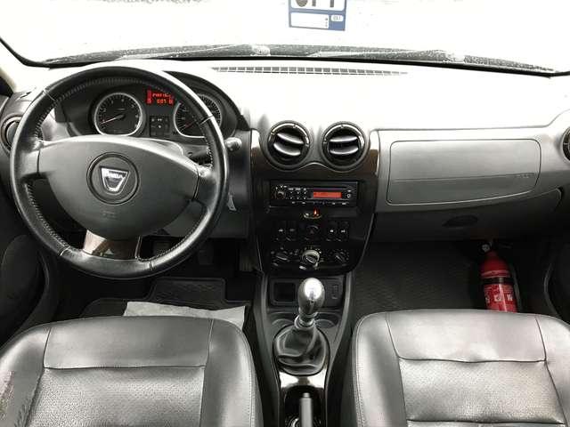 Dacia Duster 1.5 dCi 4x2 Prestige FAP / MARCHANT/EXPORT 3/12