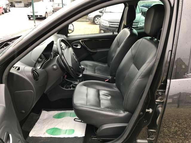Dacia Duster 1.5 dCi 4x2 Prestige FAP / MARCHANT/EXPORT 4/12