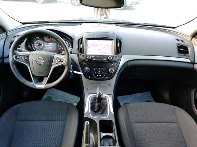 Opel Insignia Sports Tourer 1.6 CDTi ECOTEC RESERVEE--!! 3/14