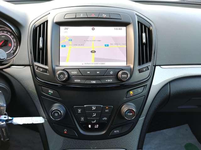 Opel Insignia Sports Tourer 1.6 CDTi ECOTEC RESERVEE--!! 6/14