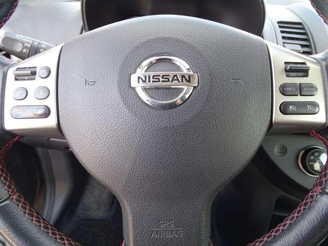 Nissan Note 1.5D // NAV - AC - HALFLEDER - CARPASS - GARANTIE 13/19