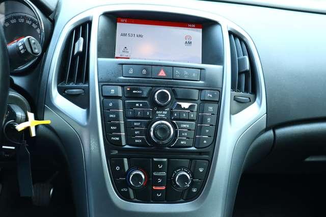 Opel Astra Sports Tourer 1.6 CDTi BREAK ECOTEC D Dynamic AIRCO NAVIGATION 18/25