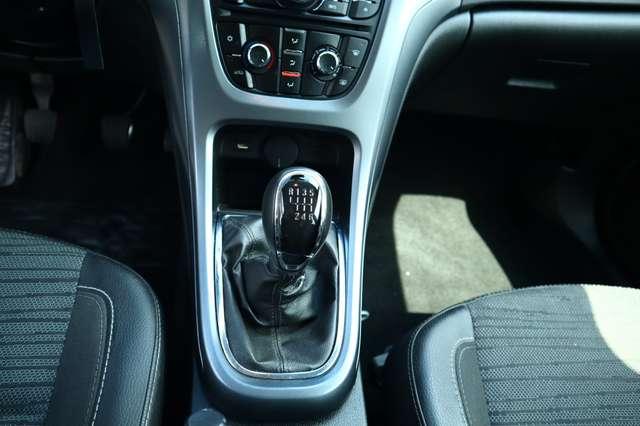 Opel Astra Sports Tourer 1.6 CDTi BREAK ECOTEC D Dynamic AIRCO NAVIGATION 19/25