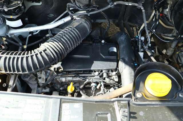 Opel Astra Sports Tourer 1.6 CDTi BREAK ECOTEC D Dynamic AIRCO NAVIGATION 21/25