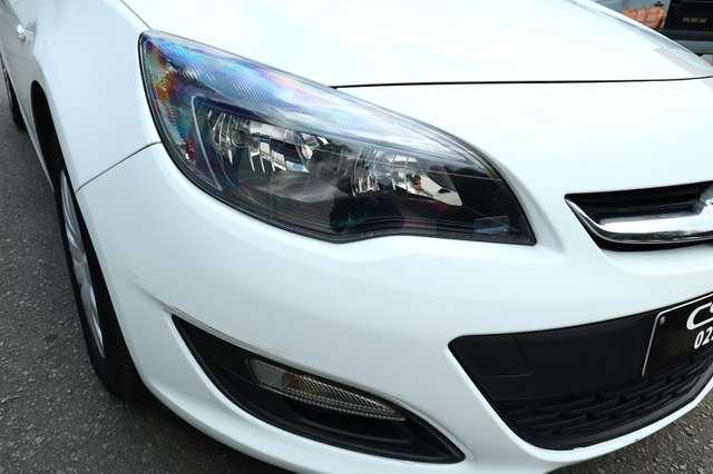 Opel Astra Sports Tourer 1.6 CDTi BREAK ECOTEC D Dynamic AIRCO NAVIGATION 24/25