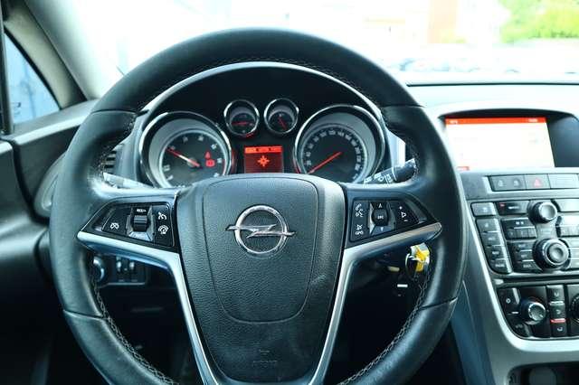 Opel Astra Sports Tourer 1.6 CDTi BREAK ECOTEC D Dynamic AIRCO NAVIGATION 4/25