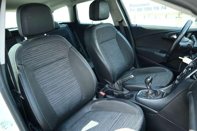 Opel Astra Sports Tourer 1.6 CDTi BREAK ECOTEC D Dynamic AIRCO NAVIGATION 7/25