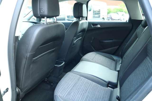 Opel Astra Sports Tourer 1.6 CDTi BREAK ECOTEC D Dynamic AIRCO NAVIGATION 8/25