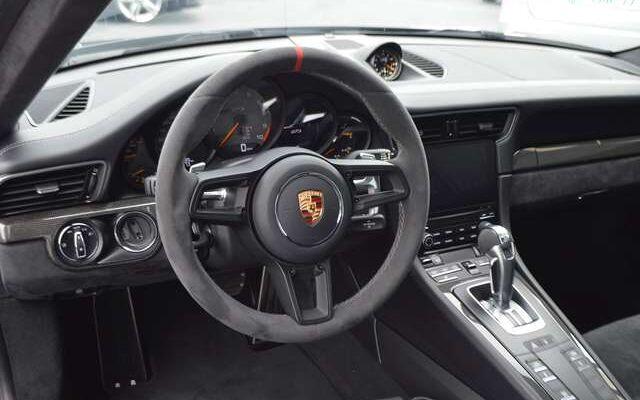 Porsche 911 4.0i PDK GT3 NEW MODEL 2000km!! Lift Chrono-Pack