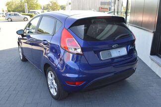 Ford Fiesta 1.0i Sport 39000km