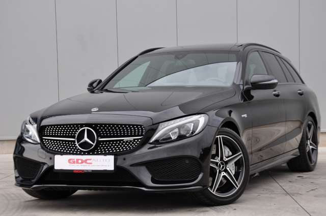 Used Mercedes Benz C-Class