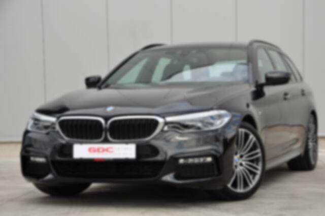 BMW Série 5 M-PAKKET - PANORAMISCH OPEN DAK - HEAD-UP
