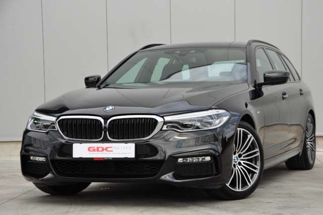 BMW Série 5 M-PAKKET - PANORAMISCH OPEN DAK - HEAD-UP 1/15
