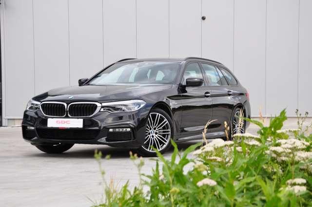 BMW Série 5 M-PAKKET - PANORAMISCH OPEN DAK - HEAD-UP 10/15