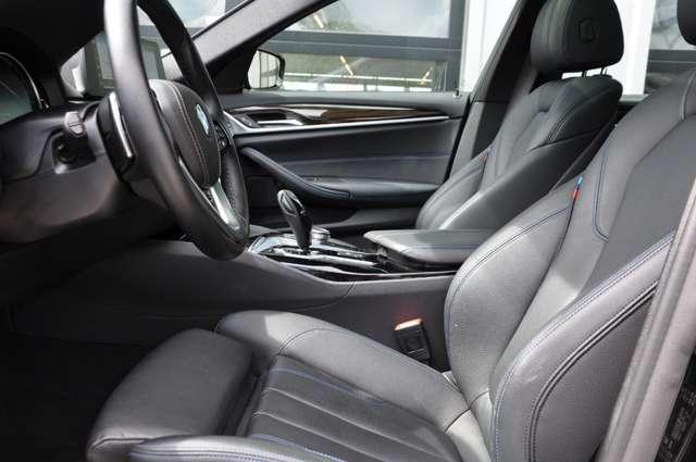 BMW Série 5 M-PAKKET - PANORAMISCH OPEN DAK - HEAD-UP 12/15