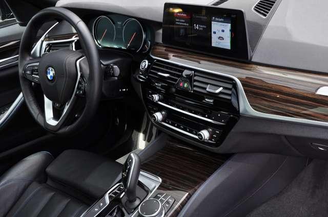 BMW Série 5 M-PAKKET - PANORAMISCH OPEN DAK - HEAD-UP 13/15