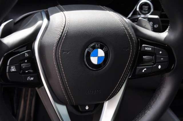 BMW Série 5 M-PAKKET - PANORAMISCH OPEN DAK - HEAD-UP 14/15
