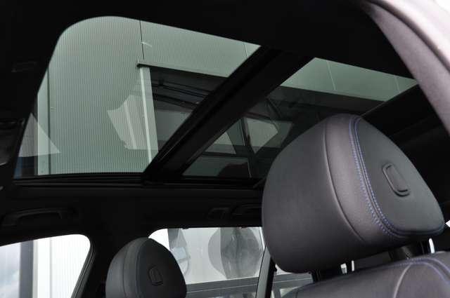 BMW Série 5 M-PAKKET - PANORAMISCH OPEN DAK - HEAD-UP 15/15