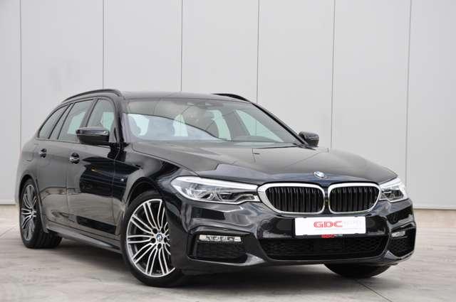 BMW Série 5 M-PAKKET - PANORAMISCH OPEN DAK - HEAD-UP 2/15