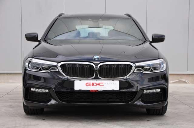 BMW Série 5 M-PAKKET - PANORAMISCH OPEN DAK - HEAD-UP 3/15