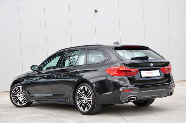 BMW Série 5 M-PAKKET - PANORAMISCH OPEN DAK - HEAD-UP 5/15