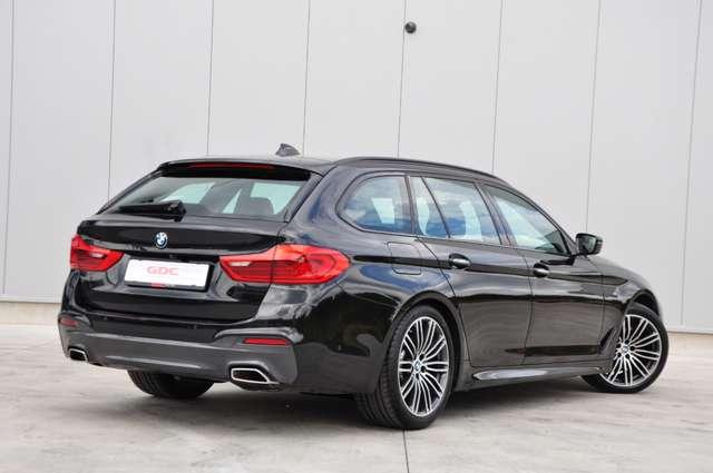 BMW Série 5 M-PAKKET - PANORAMISCH OPEN DAK - HEAD-UP 6/15