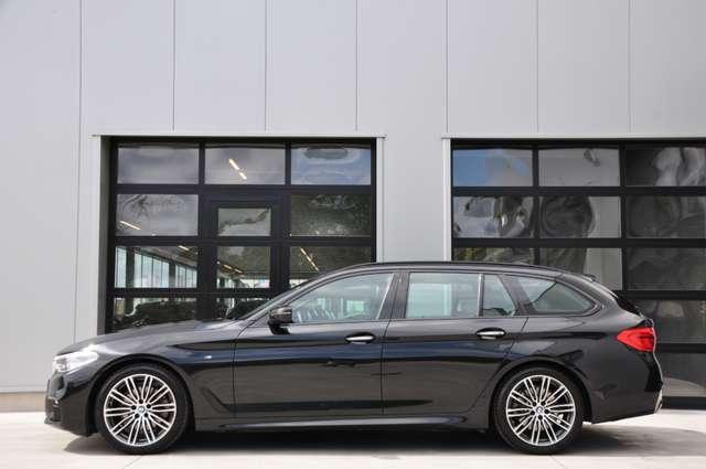 BMW Série 5 M-PAKKET - PANORAMISCH OPEN DAK - HEAD-UP 7/15