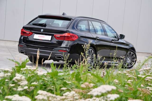 BMW Série 5 M-PAKKET - PANORAMISCH OPEN DAK - HEAD-UP 9/15
