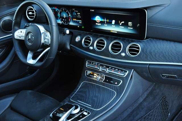 Mercedes E 220 AMG PACK | OPEN PANORAMISCH DAK 11/15