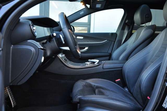 Mercedes E 220 AMG PACK | OPEN PANORAMISCH DAK 12/15
