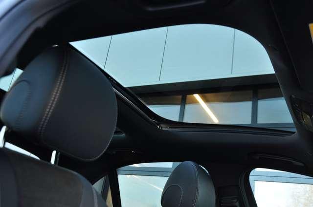 Mercedes E 220 AMG PACK | OPEN PANORAMISCH DAK 14/15