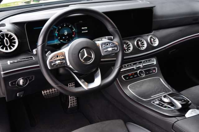 Mercedes E 220 AMG PACK | WIDESCREEN COCKPIT 12/15