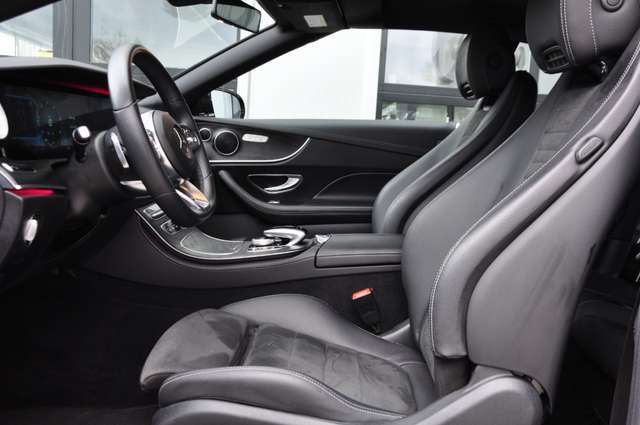 Mercedes E 220 AMG PACK | WIDESCREEN COCKPIT 13/15