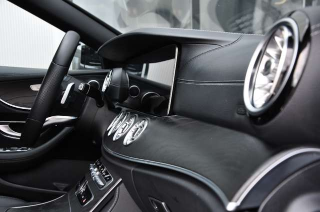 Mercedes E 220 AMG PACK | WIDESCREEN COCKPIT 14/15