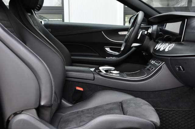 Mercedes E 220 AMG PACK | WIDESCREEN COCKPIT 15/15