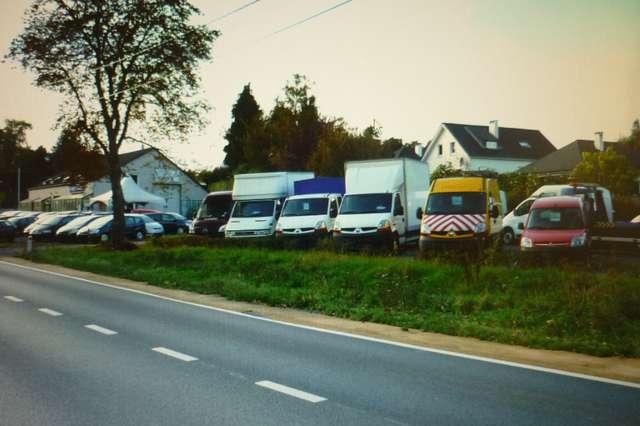 Volkswagen Transporter 14.950€ +Tva-Btw DbleCabine 5Pl 180cv Automatic 17/30