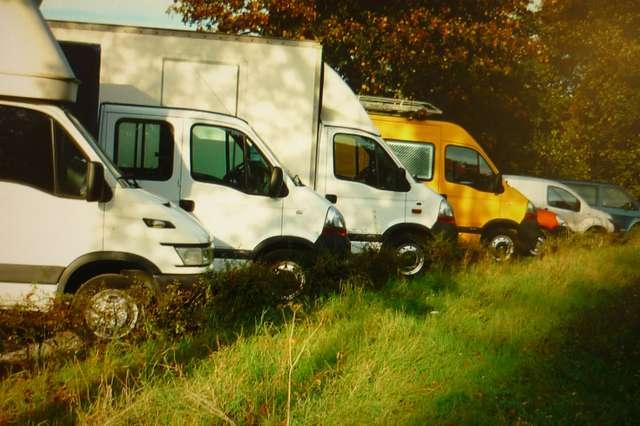 Volkswagen Transporter 14.950€ +Tva-Btw DbleCabine 5Pl 180cv Automatic 20/30