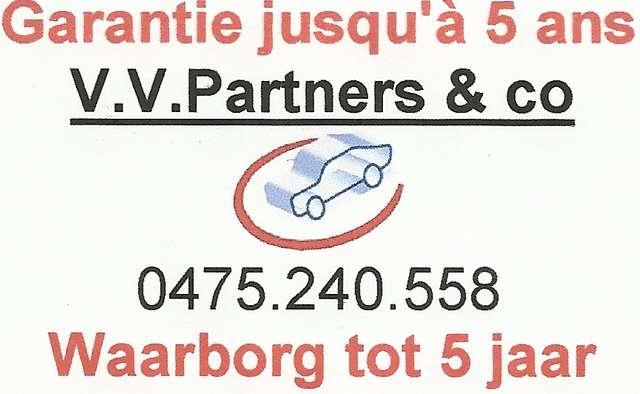 Volkswagen Transporter 14.950€ +Tva-Btw DbleCabine 5Pl 180cv Automatic 25/30