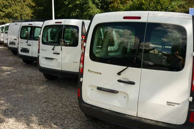 Volkswagen Transporter 14.950€ +Tva-Btw DbleCabine 5Pl 180cv Automatic 26/30