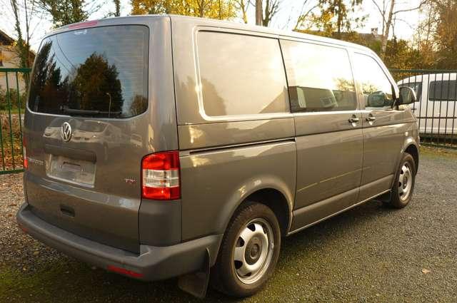 Volkswagen Transporter 14.950€ +Tva-Btw DbleCabine 5Pl 180cv Automatic 3/30