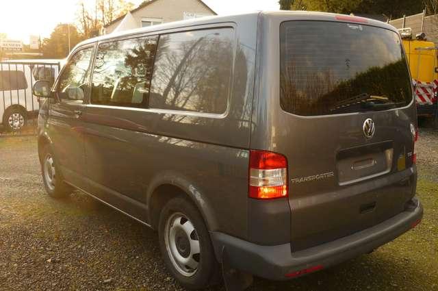 Volkswagen Transporter 14.950€ +Tva-Btw DbleCabine 5Pl 180cv Automatic 4/30