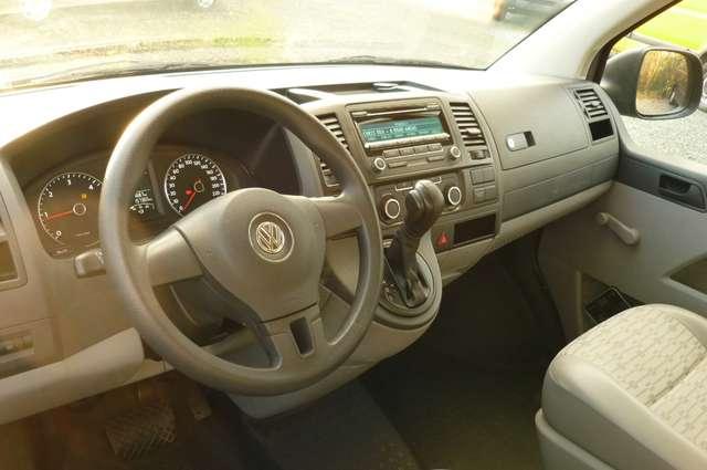 Volkswagen Transporter 14.950€ +Tva-Btw DbleCabine 5Pl 180cv Automatic 5/30
