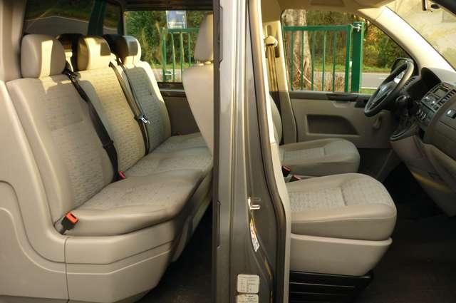 Volkswagen Transporter 14.950€ +Tva-Btw DbleCabine 5Pl 180cv Automatic 6/30