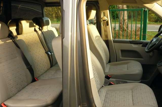 Volkswagen Transporter 14.950€ +Tva-Btw DbleCabine 5Pl 180cv Automatic 7/30