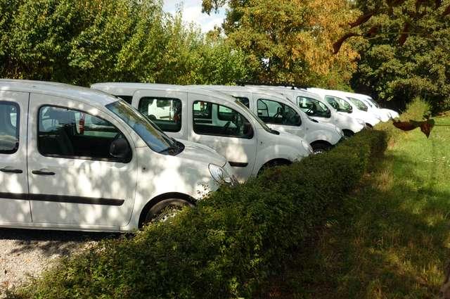 Volkswagen Caddy 9.950 € + TVA/BTW MAXI Dble cabine - 5 Pl 19/30