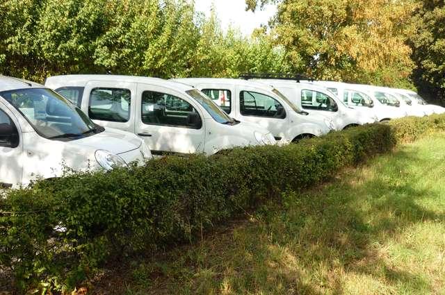 Volkswagen Caddy 9.950 € + TVA/BTW MAXI Dble cabine - 5 Pl 20/30