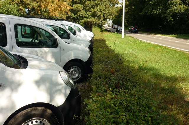 Volkswagen Caddy 9.950 € + TVA/BTW MAXI Dble cabine - 5 Pl 21/30