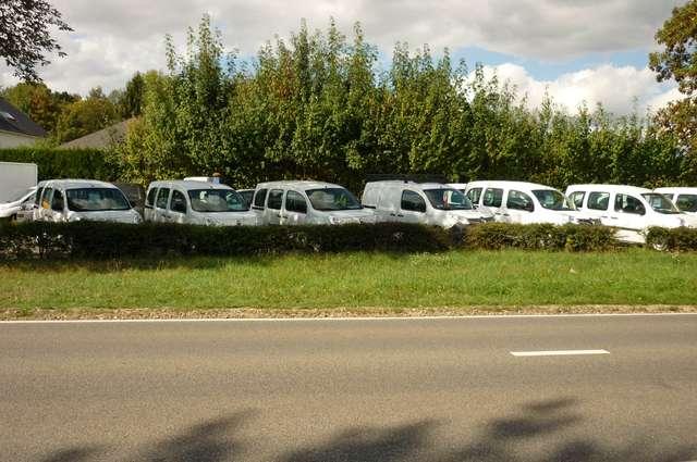 Volkswagen Caddy 9.950 € + TVA/BTW MAXI Dble cabine - 5 Pl 22/30